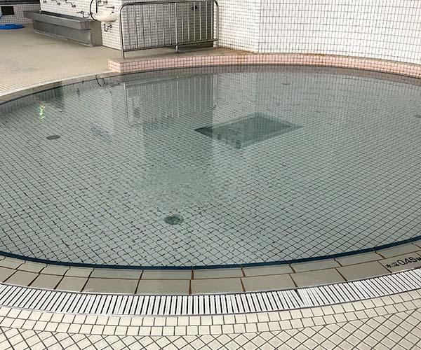 旭プール・児童プール